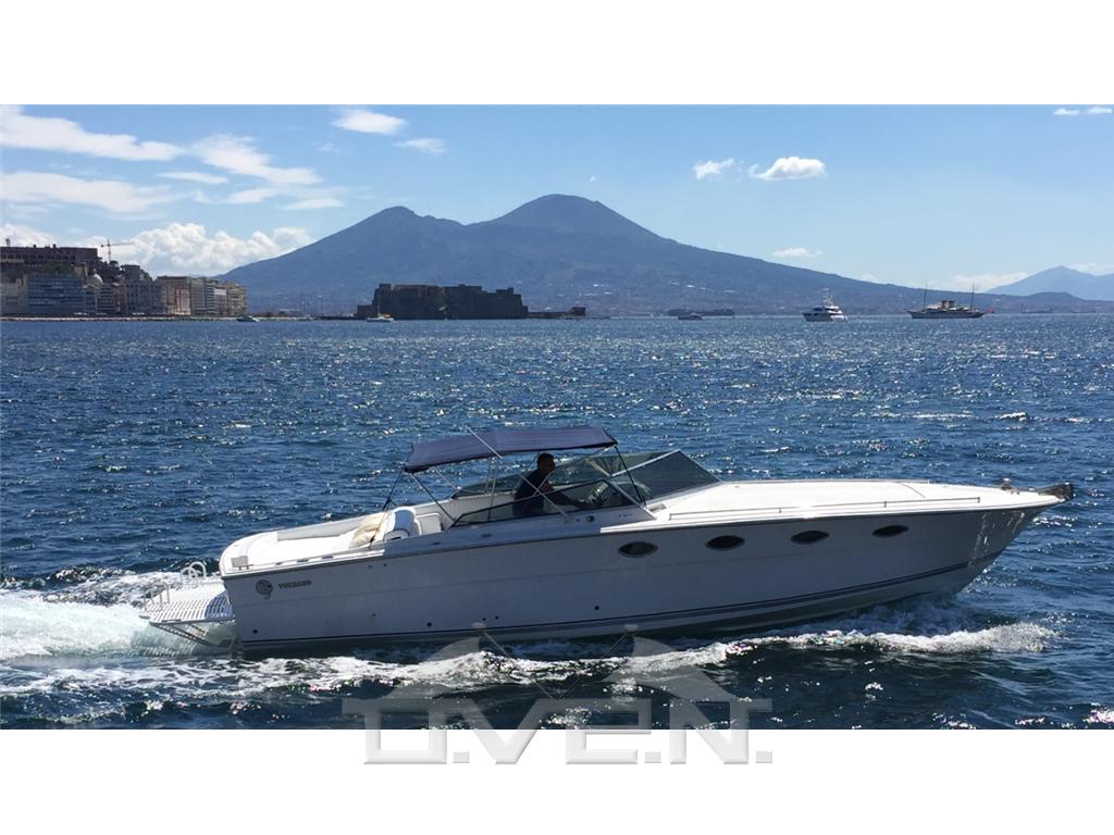 Private Boat Transfer from Naples to Capri, Positano.